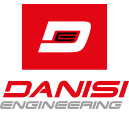 Danisi Engineering S.r.l. Logo