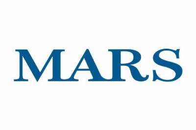 Mars Confectionary Logo