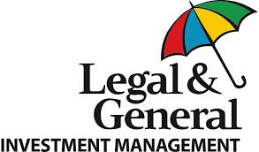 L&G Investment Management Logo