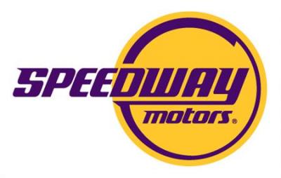 Speedway Motors, Inc. Logo