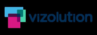 Vizolution Logo