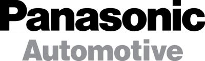 Panasonic Automotive Systems Company of America Logo