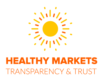 Healthy Markets Association Logo