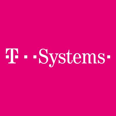 T-Systems International Logo