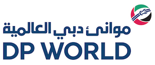 UAE Region, DP World Logo
