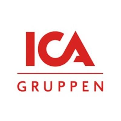 ICA AB Logo