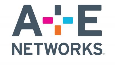 A+E Networks Logo