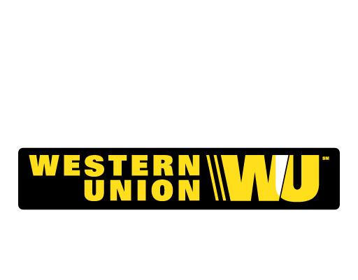 Western Union Processing Lithuania Logo