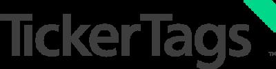 TickerTags Logo