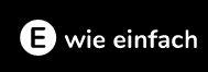 E WIE EINFACH GmbH Logo