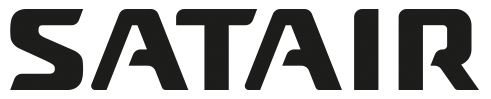 Satair Group (Airbus Group). Logo