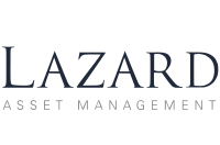 Lazard Asset Management Logo