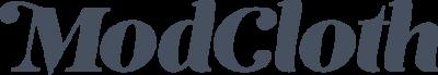 ModCloth Logo