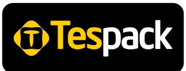Tespack; Forbes 30 under 30 Logo