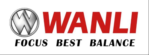 Wanli Tire Co. Ltd., China Logo