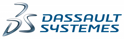 BIOVIA, Dassault Systems (3DS) Logo