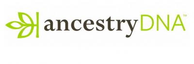 Ancestry.com Logo