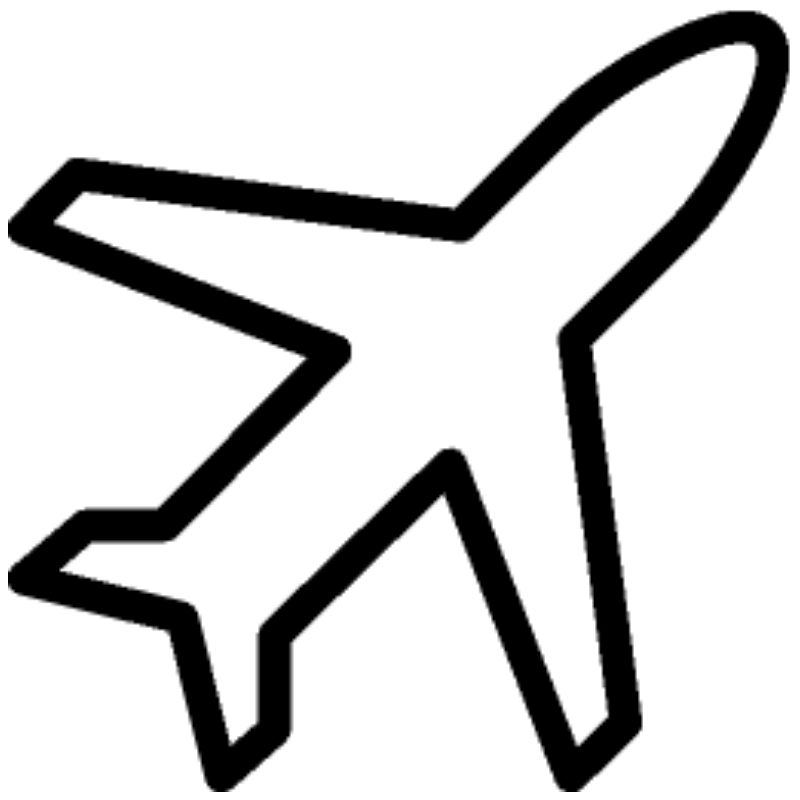 Cincinnati / Northern Kentucky International Airport Logo