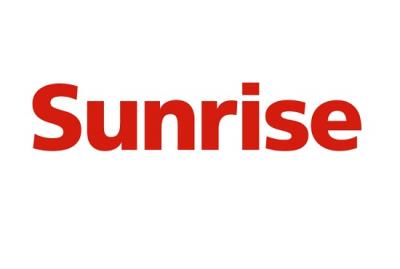 Sunrise Communications Logo
