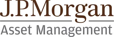 JP Morgan Asset Management Logo