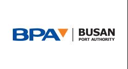 Busan Port Authority Logo