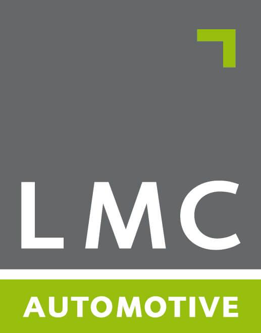 LMC Automotive Logo
