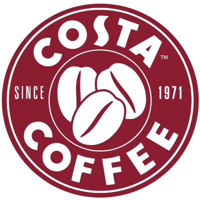 Costa Coffee (Coca Cola Group) Logo
