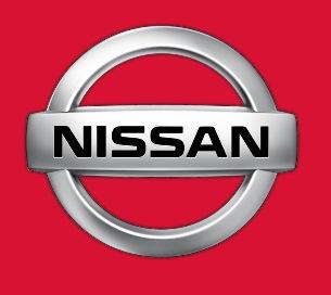 Nissan North America Logo