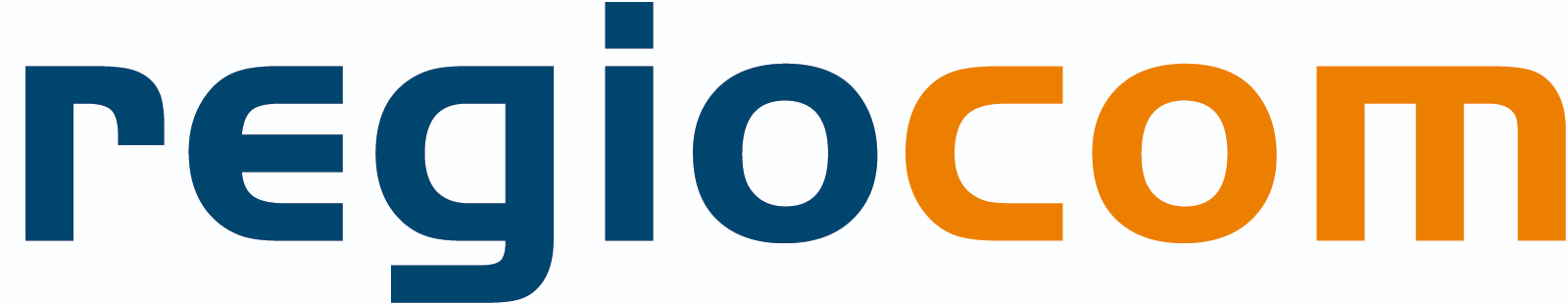 Regiocom GmbH Logo