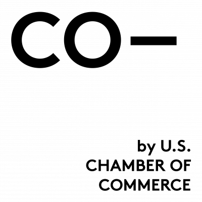 CO— by U.S. Chamber of Commerce Logo