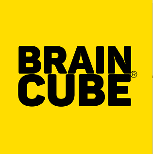 Braincube Logo