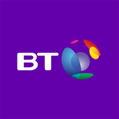 BT Group Logo