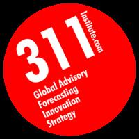 311 Institute Logo