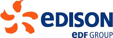 Edison S.p.A. Logo