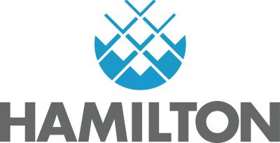 Hamilton Chicago Logo