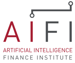 Artificial Intelligence Finance Institute - AIFI Logo