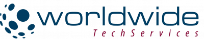 Worldwide TechServices Logo