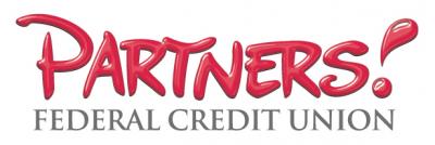Partners Federal Credit Union Logo