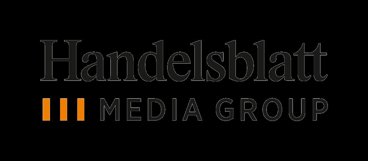 Handelsblattgroup Logo