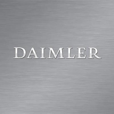 Daimler/ Mercedes Benz Logo