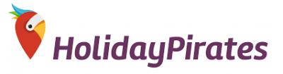 HolidayPirates Logo