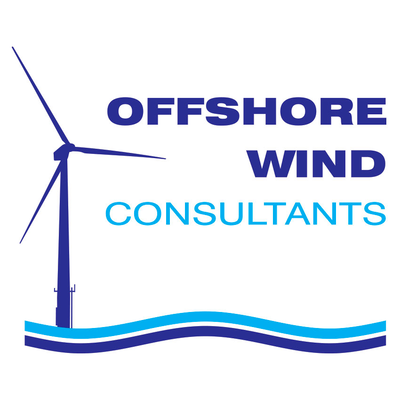 Offshore Wind Consultants Limited Logo