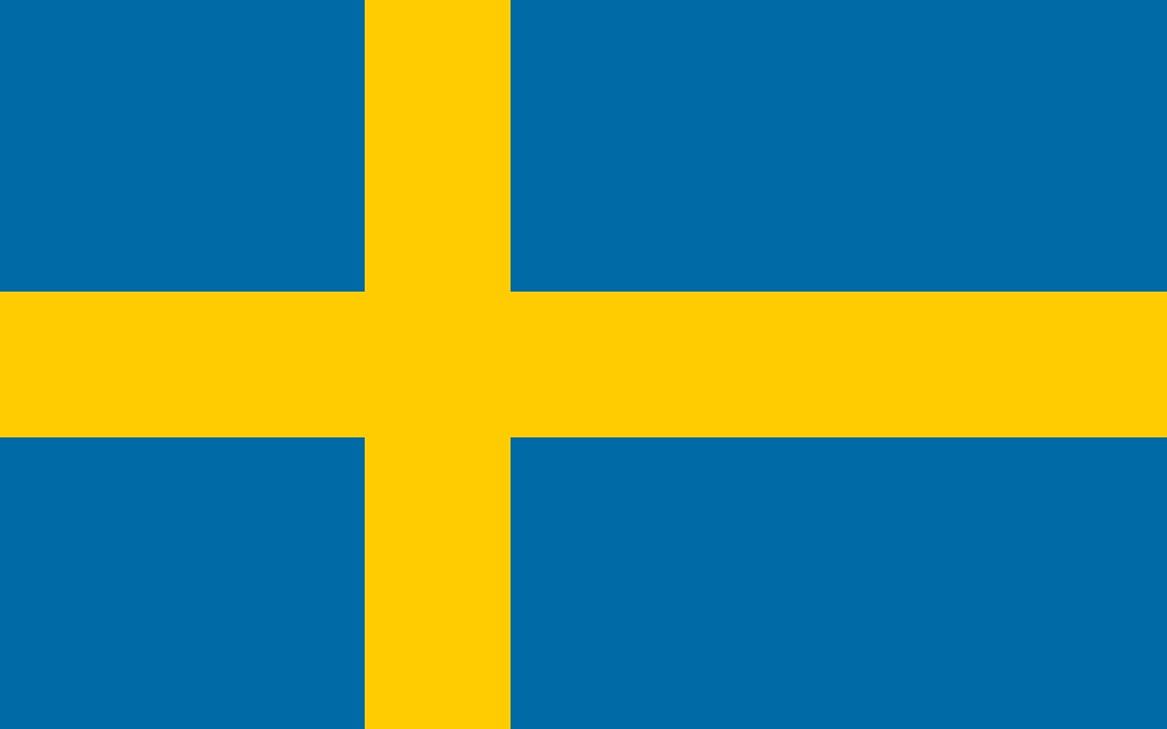 Swedish Navy Logo