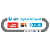 John Holland CPB Contractors Ghella Logo