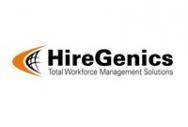 HireGenics Logo