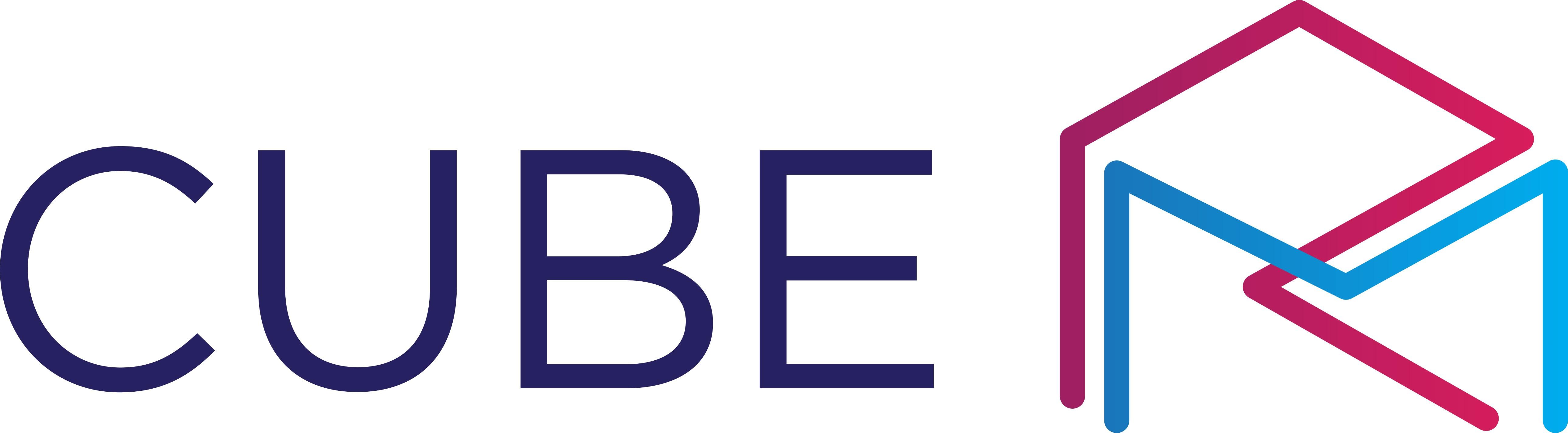 Cube RM Logo