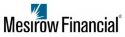 Mesirow Financial Currency Management Logo