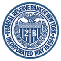 Federal Reserve Bank of New York Logo