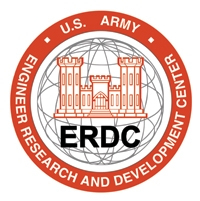 U.S. Army Engineer Research and Development Center Logo