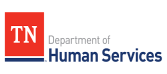 Department of Human Resources State of Tennessee Logo